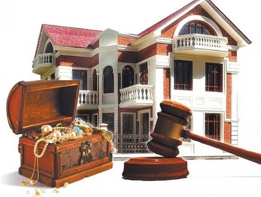 Особенности завещания на дом и земельный участок