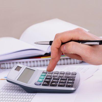 Заполняем декларацию по налогу при УСН за IV квартал 2018 года.